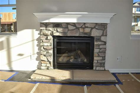 Hearth Stones For Fireplaces by Hearth Fireplace Realistic Expectations