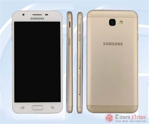 Samsung On5 Prime Is Samsung Galaxy J5 Prime Also Coming With Model Number
