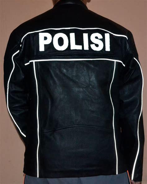 Jaket Kulit Pria Polisi jaket kulit murah 171 jual jaket kulit murah asli