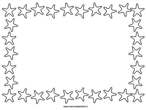 cornici natalizie da colorare cornicetta da stare e colorare mamma e bambini