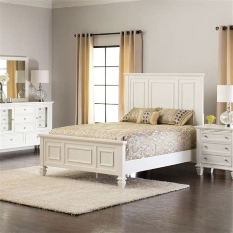sandy beach bedroom set white sandy beach bedroom collection white jerome s furniture