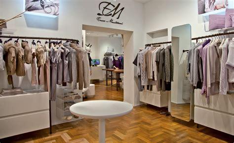 enzo mantovani inaugurata ieri a roma la terza boutique di enzo mantovani