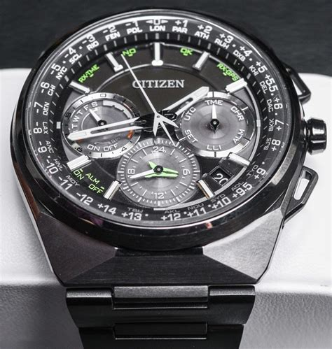 Citizen Eco Drive Satelite Wave citizen eco drive satellite wave f900 gps on