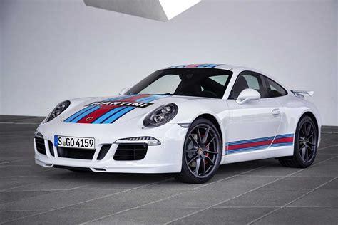 Porsche Racing Porsche 911 S Martini Racing Edition Melon Auto