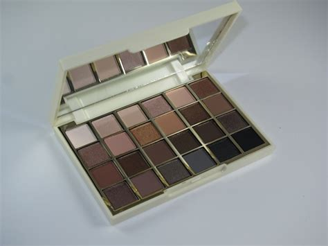 matte neutral eyeshadow palette kashuk eye on neutral matte shimmer eyeshadow