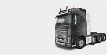 Volvo Truck Design Global Homepage Volvo Trucks