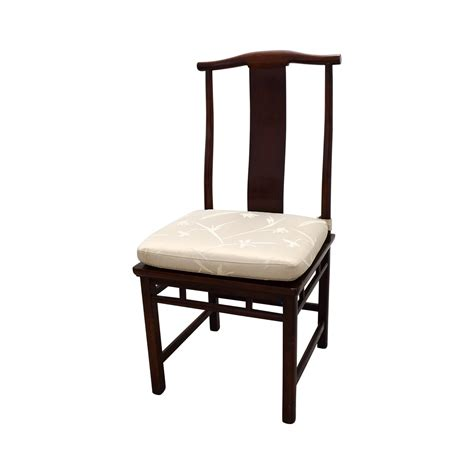 furniture set of eight dining chairs by baker at stdibs 82 off baker furniture baker furniture mahogany dining