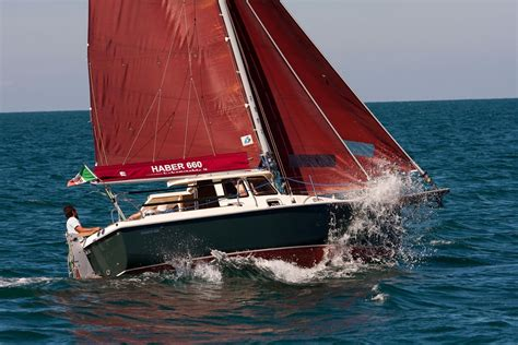 haber boats 2013 haber 660 cutter sail boat for sale www yachtworld