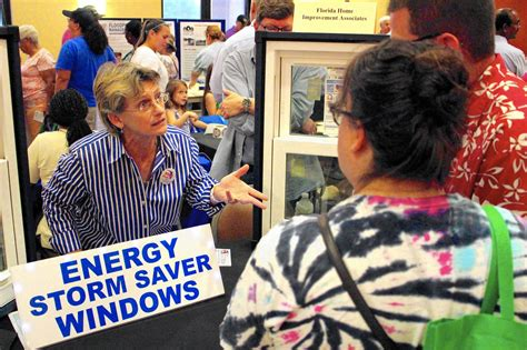 hurricane expo reminds central floridians to prepare for