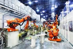 putting safety first in robotic automation advanced