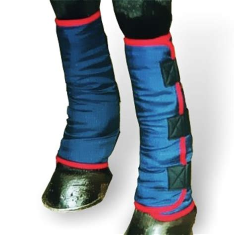 Quilted Leg Wraps by Thermatex Quilted Cordura Leg Wraps