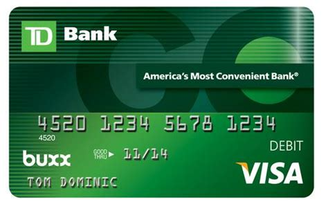 Td Bank Gift Card Login - td bank launches debit card for teens philadelphia business journal