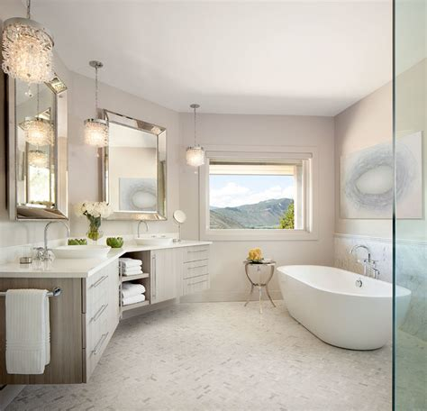 luxury bathroom interior design decobizz com luxury bathrooms transitional bathroom denver by