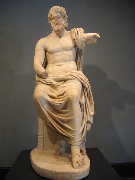 greek god statue 1000 images about zeus on pinterest statue of olympia