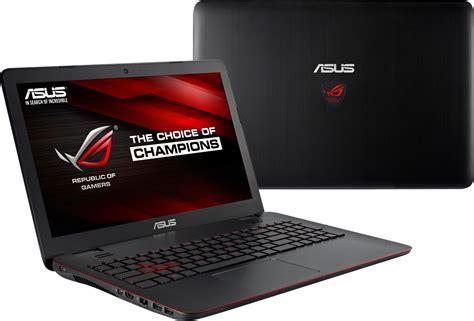 Laptop Asus Rog Series asus rog gl551jm series gaming laptop review biogamer