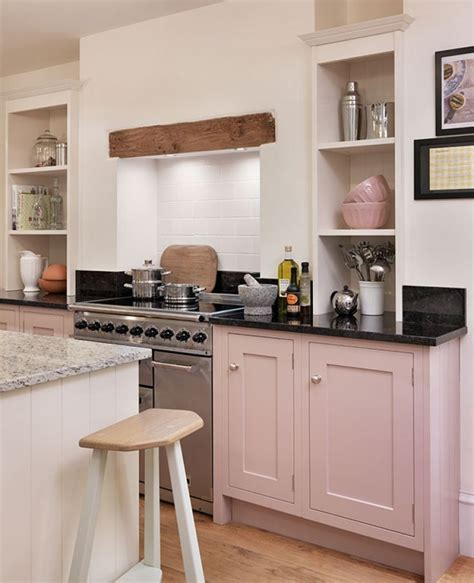 pink kitchen cabinets the 25 best pink kitchen cabinets ideas on pinterest
