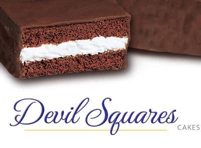 devil squares  debbie