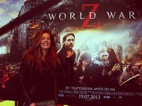 Film World War Z Adalah | film zombie terkeren world war z bakal dilanjutkan