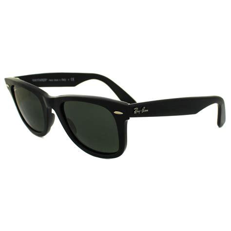 Rayban Wayfarer 901 rayban sunglasses wayfarer 2140 901 black 50mm ebay