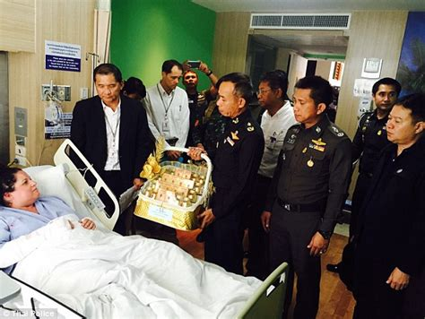 thailand news boat crash australian woman injured in thailand boat crash that