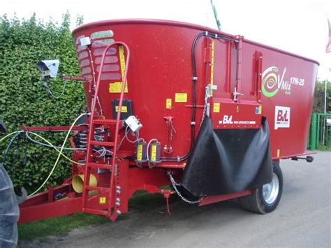 Feeder Wagons bvl feeder wagon p and d engineering bredon ltd