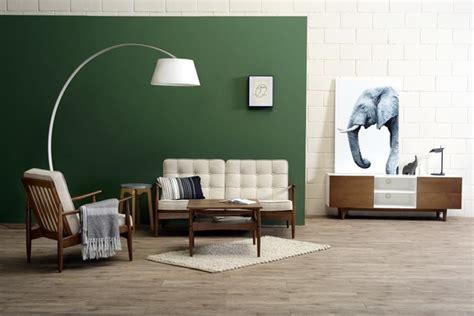 como decorar sala color verde top 20 salas verdes decoradas casa vogue ambientes