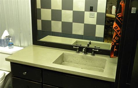 integrated bathroom sink and countertop integral bathroom sink and countertop audidatlevante com