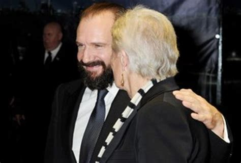 Ralph Fiennes Says That He Is The Victim by Ralph Fiennes Says Is Killing The Language