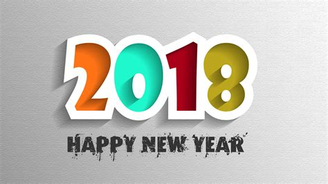 wallpaper for pc happy new year 2018 2018 happy new year desktop wallpaper 62291 1920x1080 px