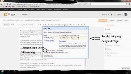 membuat link ke tab baru cara membuat semua link terbuka sekaligus dua di tab baru