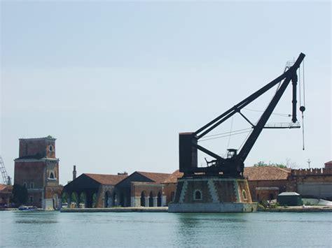 cap porta venezia venezia e le sue lagune rinnovamento urbanistico e