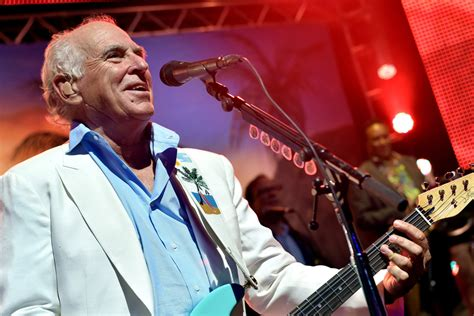 Jimmy Buffett Announces Retirement Community Venture New Jimmy Buffet
