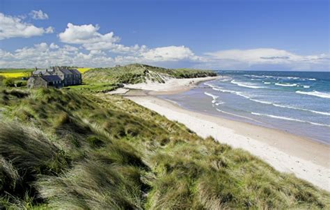 Northumberland Coast Cottages by Northumberland Tourist Destinations