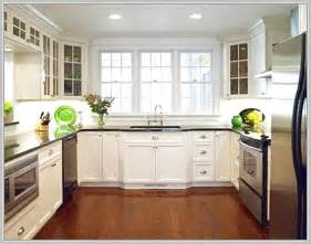 Above Kitchen Cabinet Lighting Ideas