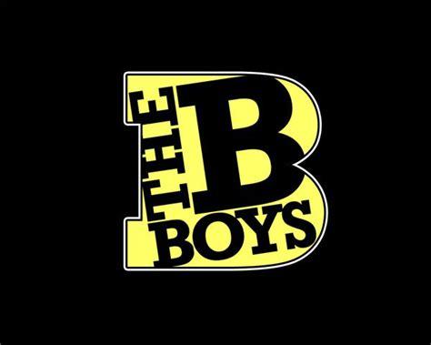 the b the b boys thebboys twitter