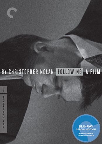 doodlebug nolan meaning nolan s following getting the criterion treatment nolan fans