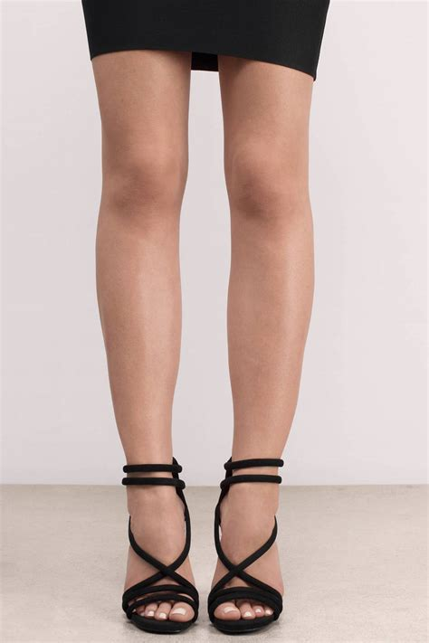 taupe color heels taupe heels beige heels strappy heels 68 00
