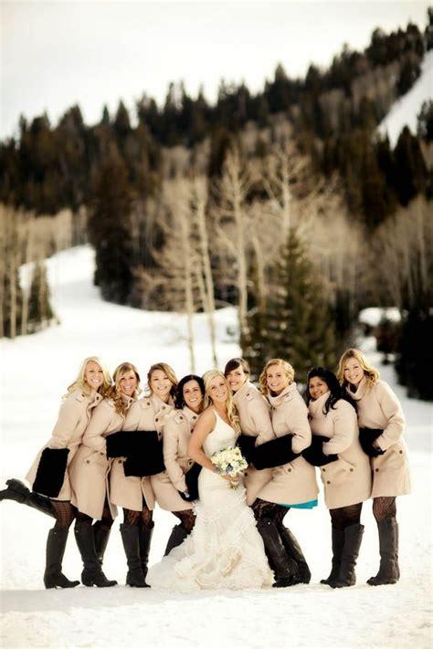 winter weddings 10 new winter wedding ideas real se marier en hiver quels avantages