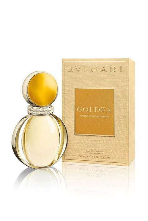 Parfum Bvlgari Goldea bvlgari goldea eau de parfum 50ml spray