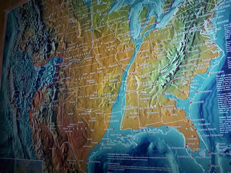 us navy future map of united states why is there a futuristic doomsday map of america