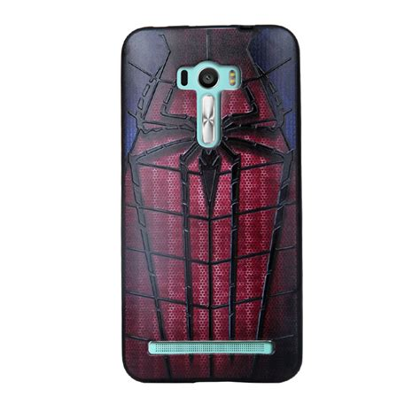 3d Tpu Soft Cover Hitam Asus Zenfone Go Zc500tg Rubber lovely 3d pattern sculpture tpu cases luxury silicone phone for asus zenfone selfie zd551kl