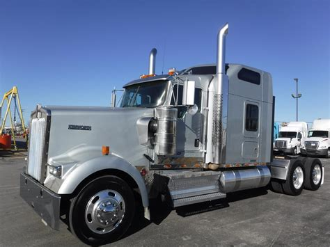 2010 kenworth w900l for 2010 kenworth w900l conventional trucks for sale 26 used