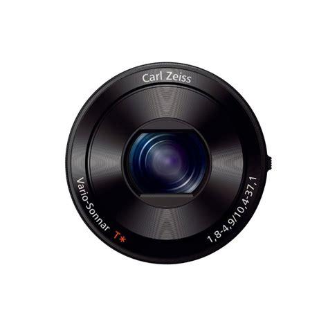 Jual Lensa Sony Qx100 jual harga sony dsc qx100 smartphone attachable lens style klikglodok