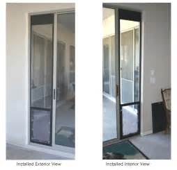 In Glass Pet Door Hale Pet Door Omni Panel Pet Door For Sliding Glass Door