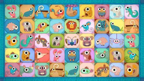 Patchwork Pals - meet the patchwork pals cbeebies