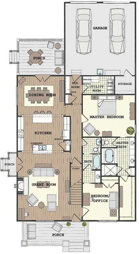 bungalow floor plans historic bsa home plans brindlee bungalow historic