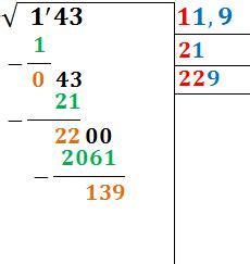 pasos para hacer una raiz cuadrada c 193 lculo de ra 205 ces cuadradas radicando entero radicando
