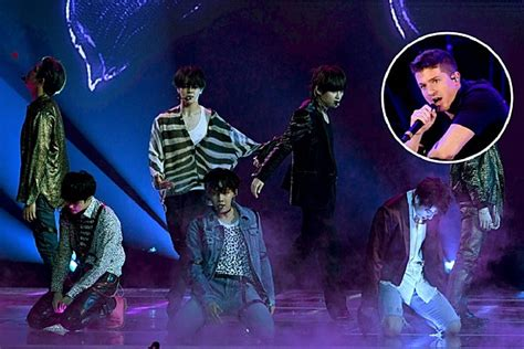 charlie puth korea concert bts and charlie puth to perform in korea together