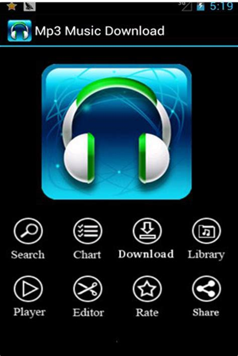 download mp3 musik top 20 apps for free mp3 music downloads for android