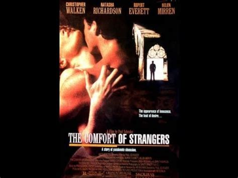 comfort of strangers lyrics angelo badalamenti the other side of the mirror from